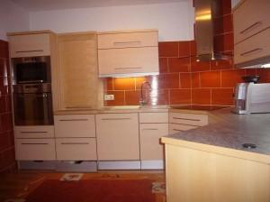 Kuchyna 1